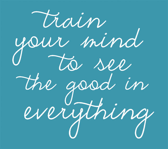 False Assumption: Train Your Mind to See the Good — Seeing Good Happens via the Heart, not the Head